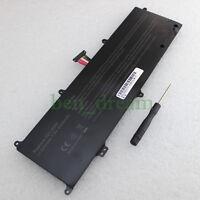 New Laptop Battery for Asus VivoBook Q200E X202E S200 S200E-CT198H S200E-CT158H