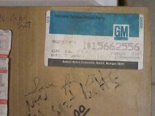 NOS 1991 CHEVROLET GMC TRUCK REAR CENTER SEAT BELT KIT GM 15662556
