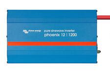 Convertisseur pur sinus Victron Phoenix 1200VA 12V -230V