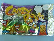 Crazy Bones SPORTS Go Go's (characters 1-40) Item #00150 NIP (1 foil pack)