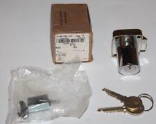 Yale 511S Flush Mount Cabinet Lock with two keys (RH)