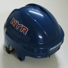 New York Rangers Franklin Sports Collectible Mini Helmet - NIB