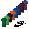 Nike Boys Football T Shirts Park VI Sports Gym Kids Training Top Dri Fit Jersey