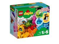 LEGO® DUPLO®  10865  - Witzige Modelle , NEU & OVP