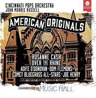 Foster / Cincinnati Pops Orchestra / Russell - American Originals [New Vinyl LP]