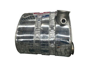 SILENCER EURO 5 to fit RENAULT
