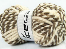 Acrylic Skein 6-Super Bulky Craft Yarns