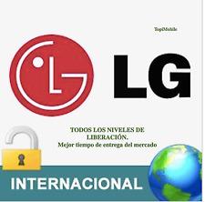 Liberar LG ALL MODELS (NEW MODELS 2016-2017) UNLOCK OFICIAL! URGENTE!!