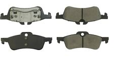 StopTech Disc Brake Pad Set Rear Centric for 2002-2008 Mini Cooper / 309.10600