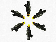 Fuel Injectors Ford Falcon EA EB ED EF EL XG XH Fairlane LTD ute