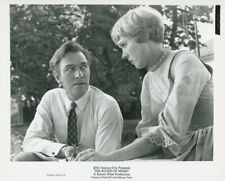 JULIE ANDREWS CHRISTOPHER PLUMMER THE SOUND OF MUSIC 1965 PHOTO ORIGINAL #18