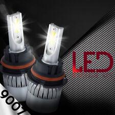 XENTEC LED HID Headlight kit 9007 HB5 White 2001-2005 Ford Explorer Sport Trac