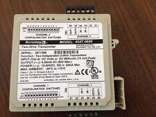 ACROMAG 654T-0600 USPP 654T0600