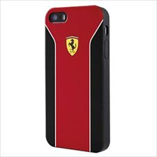 Scuderia Ferrari Racing Hard Case for iPhone 5 / 5s / SE (FERAHCP5RE)