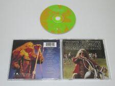 Janis Joplin/Greatest Hits (Columbia Legacy CK 65869) CD Album