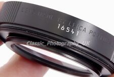 Elpro 1 LEITZ 16541 Summicron E55 + 43.5mm Summicron 2/50 fit Close-Up Lens 55mm