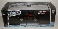 1:43 Scale Greenlight Johnny Tran's 2000 Honda S2000 - Black