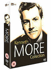 Kenneth More Collection : DVD boxset