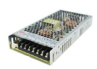 Mean Well RSP-150-5 AC/DC Power Supply Single-OUT 5V 30A 150W 9-Pin