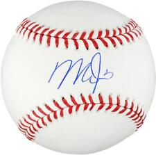 Mike Trout Los Angeles Angels of Anaheim Signed Baseball - Fanatics