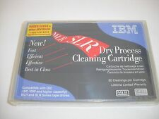 IBM Cleaning Cartridge MLR SLR PN:35L0844 NEW/SEALED