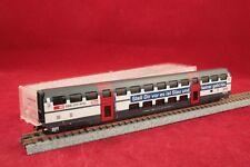 Hobbytrain 25119 SBB IC 2000 Doppelstock-Stauwagen B 2.Klasse Blick/Neu/OVP