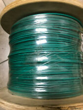 1000 FT 10151205-65US Green Machine Tool Wire 12AWG 65/30 MTW 1015 Appliance