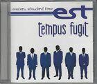 EASTERN STANDARD TIME - TEMPUS FUGIT - (brand new cd) - JUMP UP 062