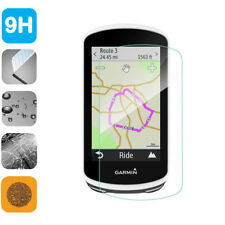 9H Tempered Glass Lcd Screen Protector For Cycling Gps Garmin Edge 1030