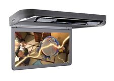 """PANTALLA DE TECHO 13,3"""" HD CON DVD HDMI SD USB ALTAVOCES LUZ JUEGOS.ENVIO 24H"""