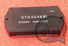 1PCS STK4048XI Manu:SANYO Encapsulation:MODULE AF Power Amplifier Split Power