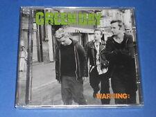 Green Day - Warning - CD SIGILLATO
