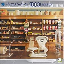 NEW Puzzlebug 1000 Piece Jigsaw Puzzle ~ The General Store   FREE SHIPPING
