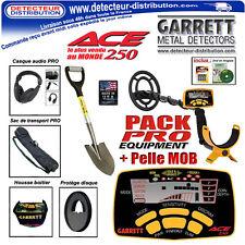 PROMO !!! Détecteur de métaux Garrett Ace 250 + Pack Accessoires Pro (391)