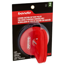 3M Bondo LOCKING SUCTION CUP DENT PULLER Double Handle STAGE 2 956 BODY REPAIR