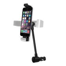 Supports de GPS noirs Belkin pour téléphone mobile et PDA