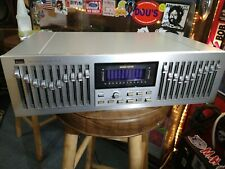 Sansui Se-8 Equalizer (Excellent Condition)