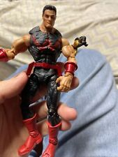 TOYBIZ MARVEL LEGENDS 6? WONDER MAN ACTION FIGURE- LOOSE- 2006 AVENGERS