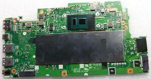 Acer Aspire R7-372T laptop mainboard w/ Intel i5-6200u CPU 8Gb RAM NB.G8S11.003