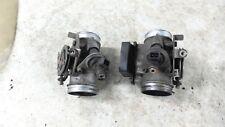 99 BMW R1100RT R 1100 R1100 RT throttle bodies body carburetors and injectors