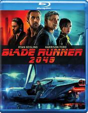 Blade Runner 2049 (Blu-ray/Dvd, 2018) New