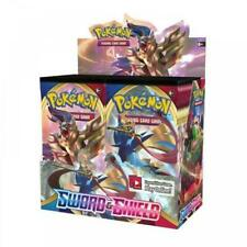 Pokemon Sword and Shield Booster Pack (POK816512)