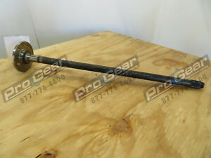Ford 8.8 Axle Shaft 6W1Z4234A  31 Spline