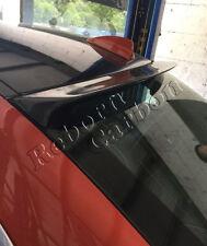 BMW 1 Series E82 E88 Genuine Carbon Fibre Boot Lid Top Roof Spoiler 07-15 REBORN