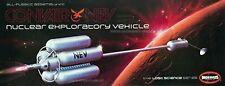 Moebius 1/144th Scale Convair-Ehricke Nuclear Exploratory Spacecraft (NEV)