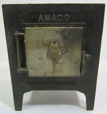 Vtg Amaco Electric Kiln Smelter Model A1A Pottery Metal Enamel American Clay Art