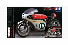TAMIYA 14127 1/12 	Honda RC166 GP Racer (Full-View Version)