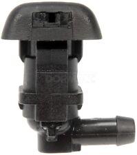 Windshield Washer Nozzle fits 2003-2007 Cadillac CTS,SRX  DORMAN - HELP