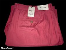 "Peter Millar Golf Size 42 Seaside Oxford ""HYRED"" Shorts - $98 NWT"