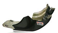 Paramotore con vaschetta integrata carbonio Tm Racing 450-530 Tekmo SM project